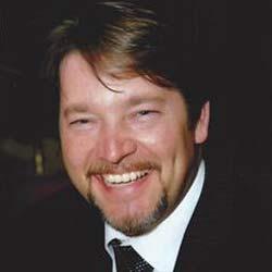 Richard Vanderzee, President | On-Track Supplies and Equipment Ltd.
