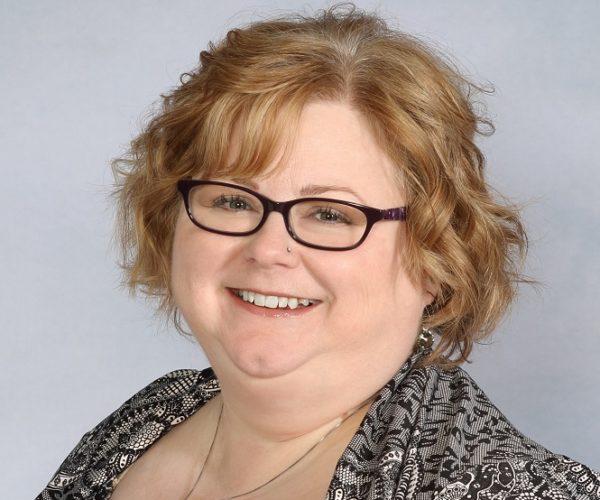 Christy Gillespie